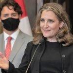 La Conférence des donateurs du premier ministre Trudeau Un exercice trompeur